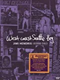 West Coast Seattle Boy: The Jimi Hendrix Anthology [DVD] [2010]