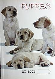 Agenda puppies my book 2002