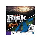 Hasbro Risk Balance Of Power Boardgameby Hasbro