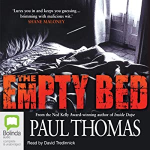 The Empty Bed Audiobook