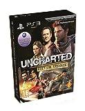 echange, troc Uncharted trilogie : Uncharted 1 + 2 + 3