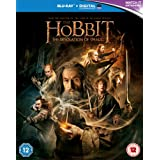 cheap the hobbit blu ray