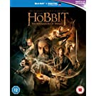 The Hobbit: The Desolation of Smaug [Blu-ray + UV Copy] [2013] [Region Free]