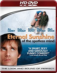 Eternal Sunshine of the Spotless Mind [HD DVD]