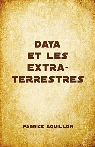 DAYA ET LES EXTRATERRESTRES