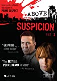 Above Suspicion - Set 1