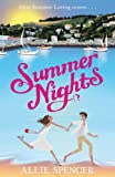 Allie Spencer Summer Nights