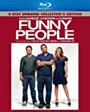 Funny People (Two-Disc Unrated Collectors Edition) [Blu-ray]