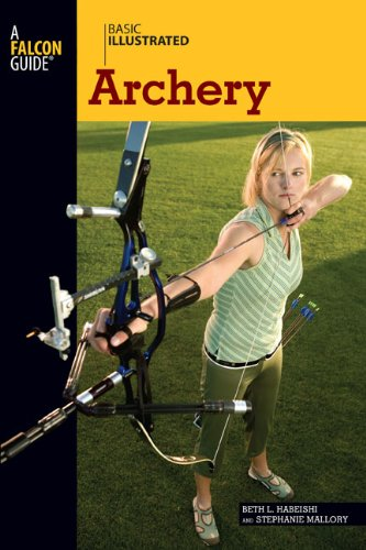 Basic Illustrated Archery (Basic Essentials Series)