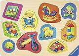 Ravensburger 03679 - Meine liebsten Spielsachen thumbnail