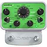 Source Audio SA225 Soundblox 2 Dimension Reverb