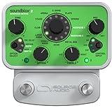Source Audio Soundblox2 SA225 Dimension Reverb