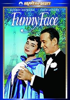 パリの恋人 [DVD]