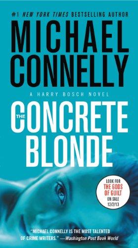 Michael Connelly - The Concrete Blonde (A Harry Bosch Novel)