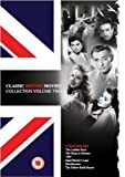 Classic British Movies Collection Vol.2 [DVD]