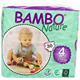 Bambo Nature Maxi Short - Case of 6