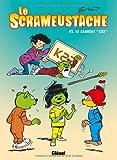 """Afficher """"Le Scrameustache n° 41 Le Lauréat """"k22"""""""""""
