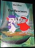 Disney: Rescuers (083177388X) by Walt Disney Company