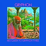 Red Queen to Gryphon Three by Gryphon (2016-08-03)