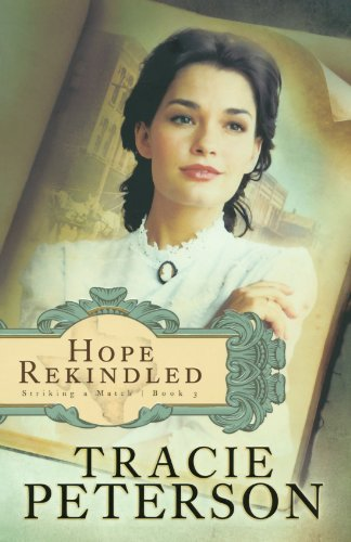 Image of Hope Rekindled (Striking a Match) (Volume 3)