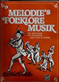 img - for Melodie's Folklore Musik 4 book / textbook / text book