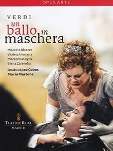 Verdi;Giuseppe Un Ballo in Mas [Import]