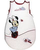 Babycalin Douillette, Naissance Love Minnie