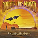 Morning Has Broken   Acoustic Guitar Classics Vol. II available at Amazon for Rs.2422.5