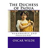 The Duchess of Padua ~ Oscar Wilde