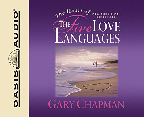 an analysis of marriage communication in the heart of the five love languages by gary chapman