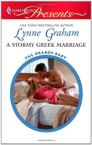 Image of A Stormy Greek Marriage