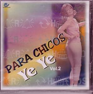 Various Artists - Para Chicos Ye Ye Vol.2 - Amazon.com Music