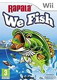 echange, troc Rapala We Fish (Nintendo WII) [UK IMPORT]