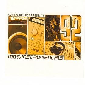 100 % Instrumentals