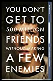 The Accidental Billionaires: Sex, Money, Betrayal and the Founding of Facebook (0099551233) by Mezrich, Ben