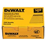 DEWALT DCA16200 2-Inch by 16 Gauge 20...