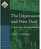img - for The Depression and New Deal: A History in Documents (Pages from History) book / textbook / text book