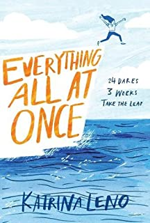 Book Cover: Everything All at Once