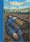 Gulliver's Travels (1402726627) by Woodside, Martin