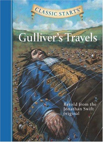 Gulliver's Travels (Classic Starts)