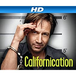 Californication Season Four [HD]