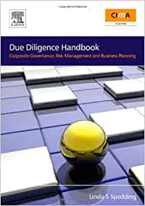 the importance of having due diligence and corporate governance in the modern business world The importance of directors' and officers the importance of directors' and officers' liability insurance governance trends the modern business world is.