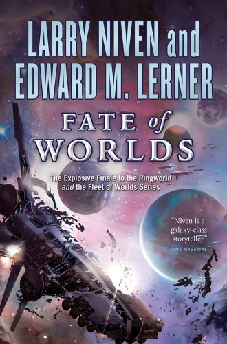 Fate of Worlds: Return from the Ringworld