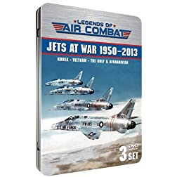 Jets at War 1950-2013