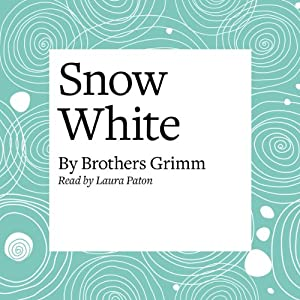Snow White Hörbuch