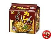 マルちゃん カレーうどん あま辛 5食P×6個(30食)