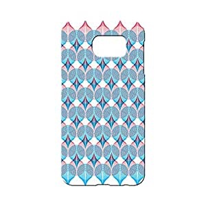G-STAR Designer 3D Printed Back case cover for Samsung Galaxy S6 Edge Plus - G0591