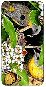 Timpax protective Armor Hard Bumper Back Case Cover. Multicolor printed on 3 Dimensional case with latest & finest graphic design art. Compatible with Asus ZenFone Design No : TDZ-26733