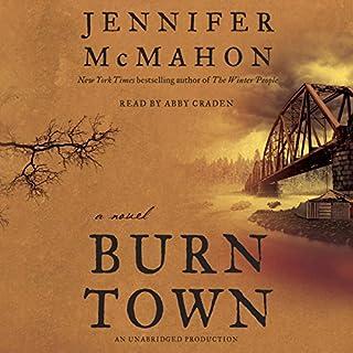 Book Cover: Burntown: A Novel