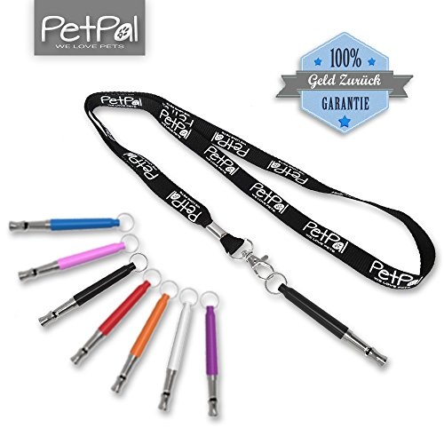 dog-whistle-premium-by-petpal-train-stop-barking-free-lanyard-strap-bark-control-silent-whistle-for-